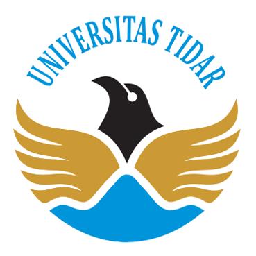 Logo Universitas Tidar 2017